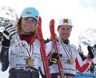 El Team Atomic cierra la Copa del Mundo de esquí alpino con 7 Globos