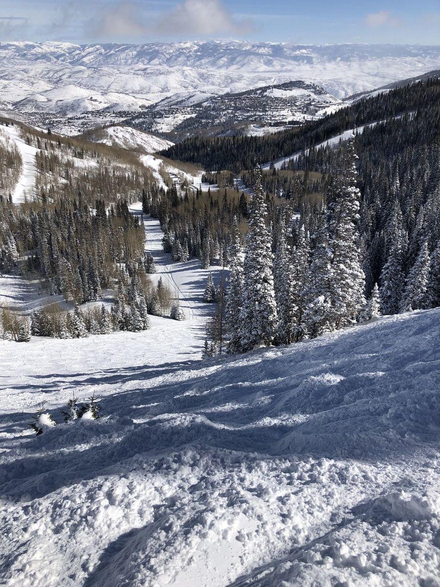 Utah y Colorado: Un Febrero épico