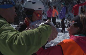 Una trazabilidad muestra como el esquí introdujo el coronavirus a Andorra
