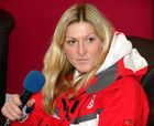 Janica Kostelic será ministra adjunta de Deportes de Croacia