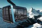 Zermatt tendrá el teleférico 3S más alto del mundo