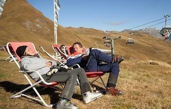 Suiza pierde su generación de esquiadores