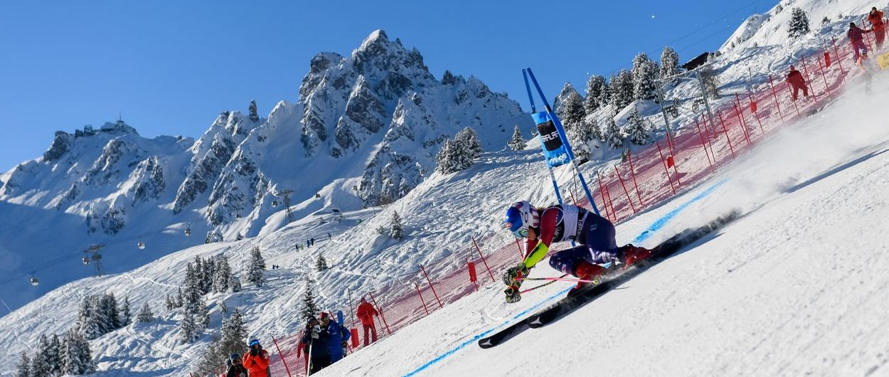 Jim Ratcliffe dona 17 millones de euros al Ski Club Courchevel