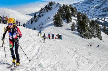 Dynastar vive un 2021 lleno de éxitos y consolidación en el esquí de montaña