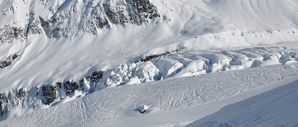 Pistas míticas - Point de Vue (Chamonix)