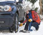 Más multas en Andorra por circular sin equipamientos para la nieve