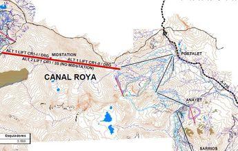 Unanimidad política para conectar Astún y Candanchú con Formigal