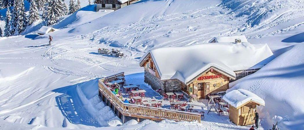 Portes du Soleil venderá a la mitad de precio su forfait de temporada de esquí