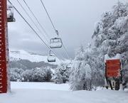 Pronósticos meteorológicos para Nevados de Chillán / Termas de Chillán
