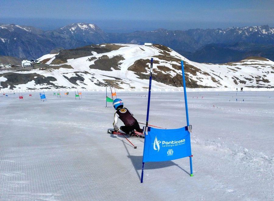 Esqui Club Panticosa