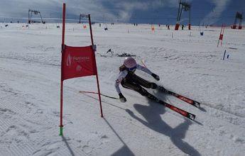 El Panticosa Esquí Club ya está entrenando con los pies sobre la nieve