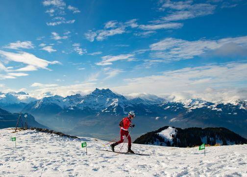 El esquí de montaña será olímpico en 2026