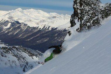 Cerro Castor inauguró temporada