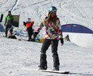 Entretenidas Vacaciones en La Nieve