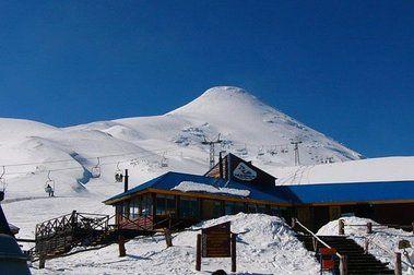 Escasez de Nieve Impide que Volcán Osorno Inicie Temporada