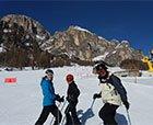 Una semana en Dolomitas. Enero 2016