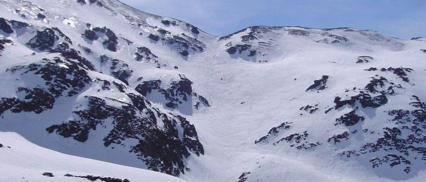 La capacidad de carga de una estación de esquí. El caso de la estación de Fuentes de Invierno