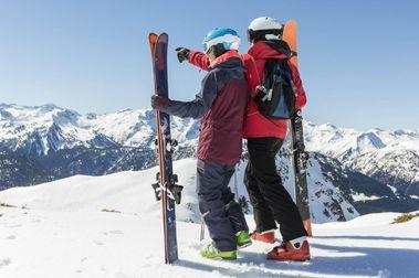 El sector de la nieve en España  busca como lograr más esquiadores