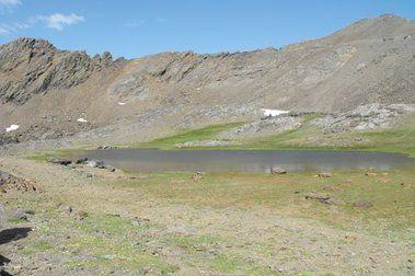 Lagunas de Río Seco