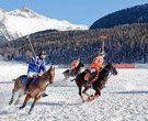 Snow Polo en Termas de Chillán