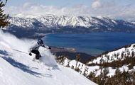 Temporada récord de esquiadores en las estaciones de California y Nevada