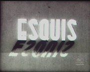 Esquís - 1943