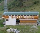 Baqueira rozará los 200 kilómetros con una nueva estación en Peulla