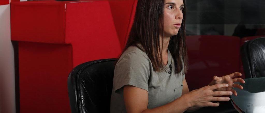 La RFEDI apoyará a Queralt Castellet si se compromete a unos mínimos
