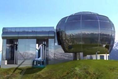 Viladomat se retira del proyecto del teleférico al Pic del Carroi
