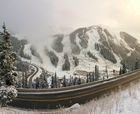 Mañana comienza la temporada de esquí en Norteamérica