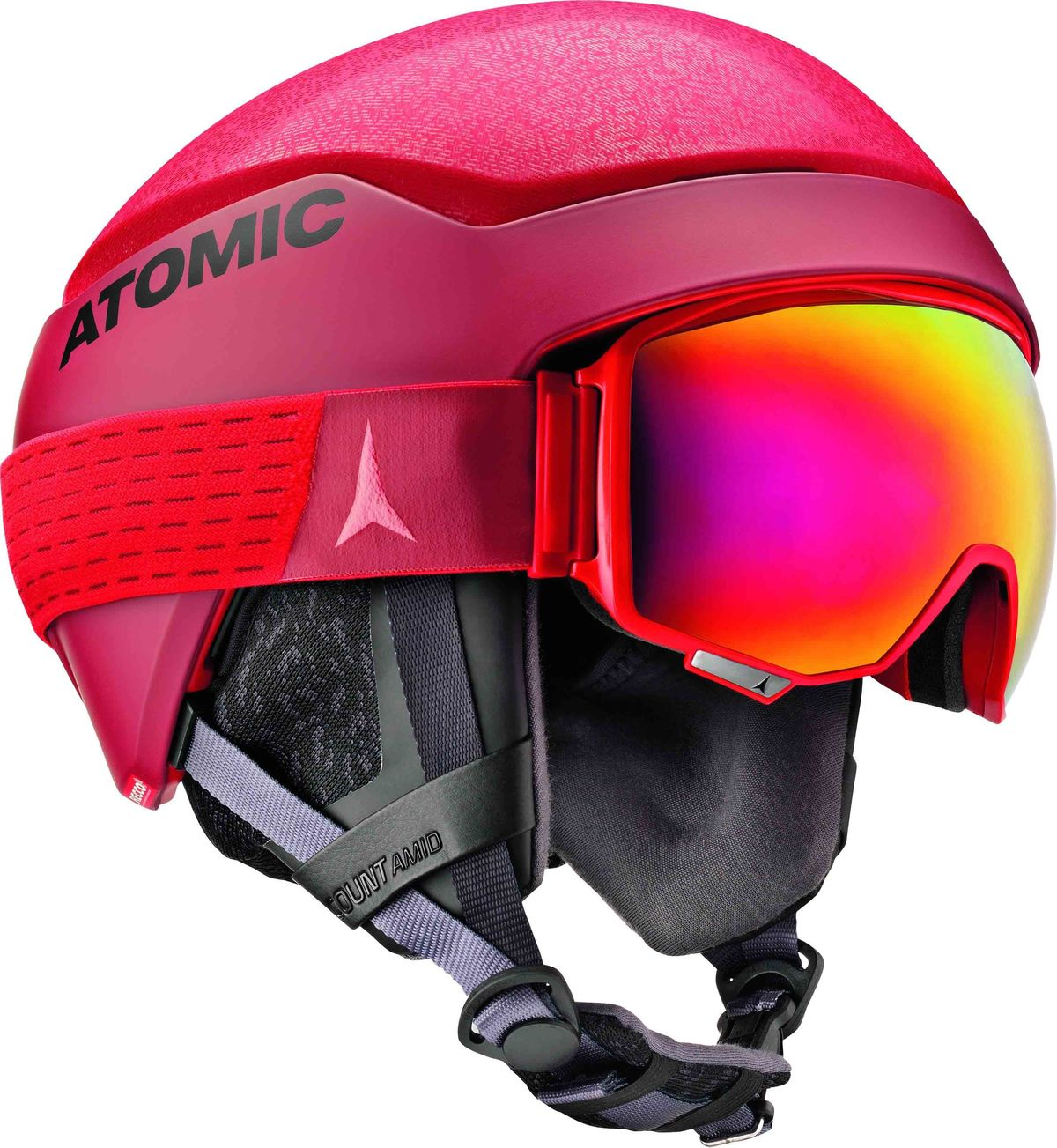 Casco Atomic