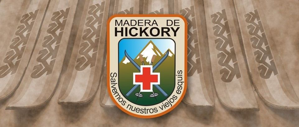 Madera de Hickory
