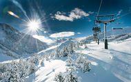 Aramón renunciaría al 60% de la ampliación prevista para la estación de esquí de Cerler