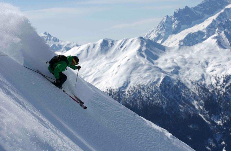 Suiza presenta las principales novedades para el valais for Oficina de turismo de suiza en madrid