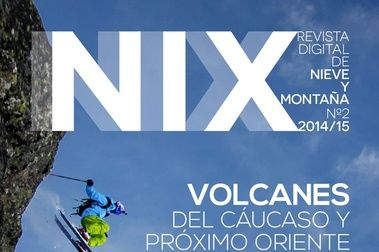NIX 2014/15. Ya está disponible