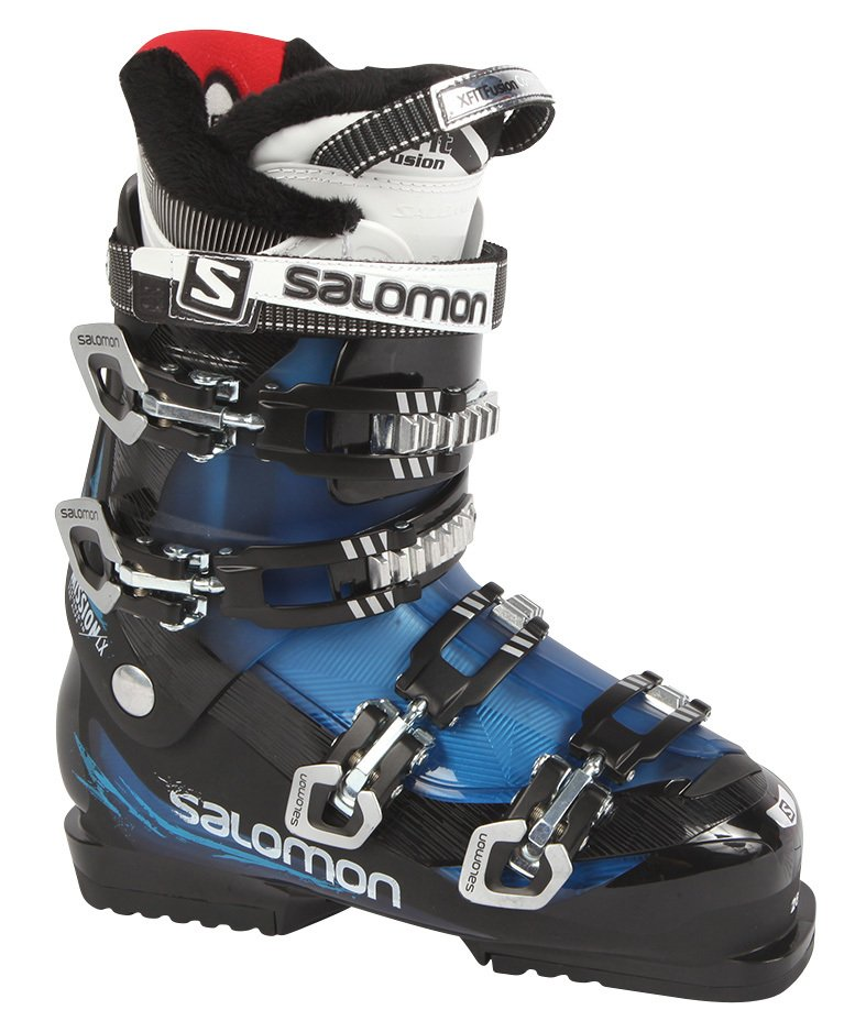 SALOMON MISSION LX