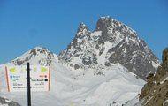 Esquiar en Formigal en familia