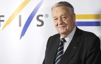 Kasper volverá a ser candidato a la Presidencia de la FIS