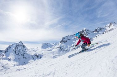 Atudem nos explica como esquiaremos en esta temporada marcada por el COVID