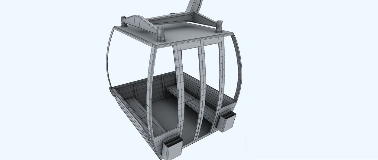 Valgrande-Pajares presenta el proyecto para su nuevo telecabina y telesilla