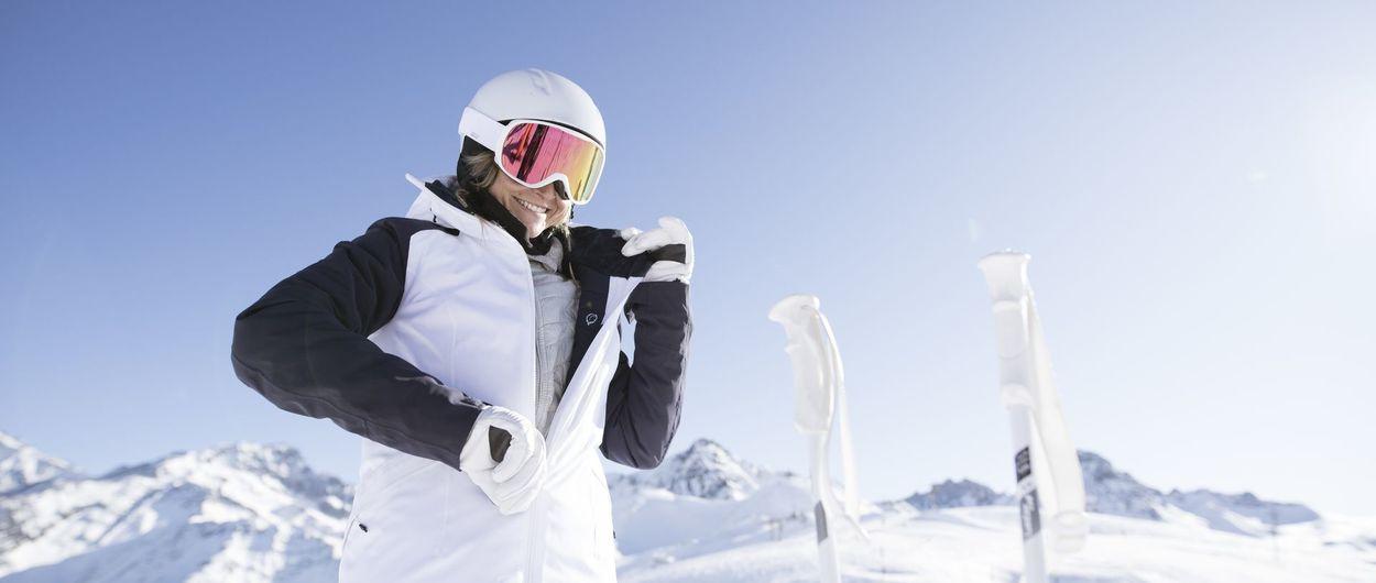 Decathlon presenta las novedades en esquí para la temporada 2020/21