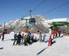 Los esquiadores bautizarán la nueva pista de Panticosa