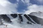 Valoración muy positiva del esquí en el Pirineo de Lleida