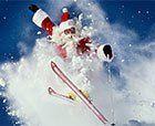 ¡Sorteo Navidad! 5 noches en Grandvalira con Leski