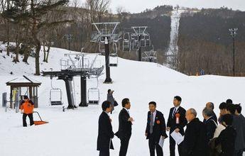 Japón inaugura su primera nueva estación en 14 años
