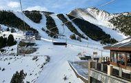 ¿Se puede ir a esquiar al Pirineo catalán durante las fiestas?
