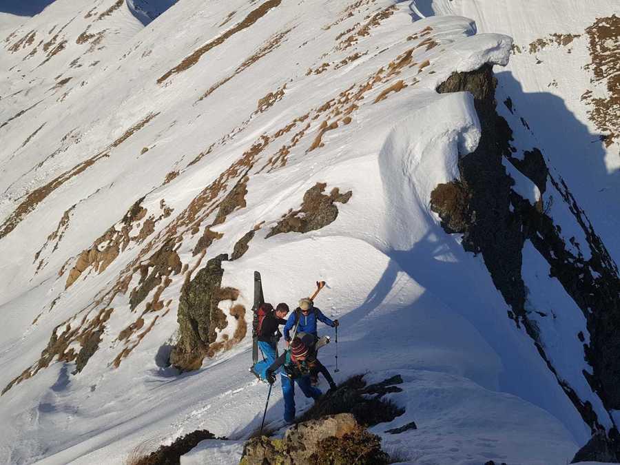 Tardes de esquí en el Pallars Sobirà