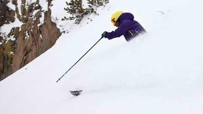 Cuatro errores típicos al intentar mejorar nuestro esquí
