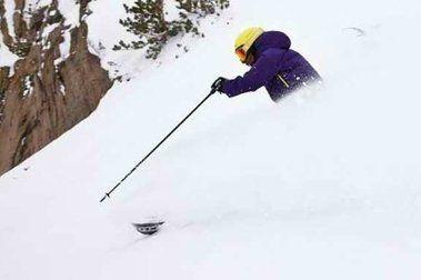Imaginación para esquiar mejor