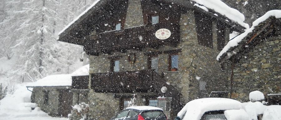 ¿Cómo preparar un viaje de esquí?